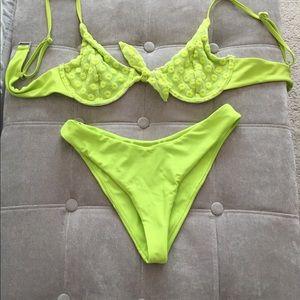 LPA bikini